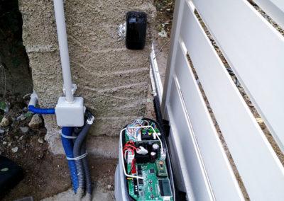 MK ELEC électricien rennes domotique neuf et renovation securite surveillance peit tertiaire depannage par simon chefdor installlation électrique neuf MK-ELEC - électricien Rennais - électricité à Rennes - Dépannage - Neuf & Rénovation Installation électrique pour des maisons neuves